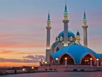 КАЗАНЬ. Прямые вылеты из Калининграда