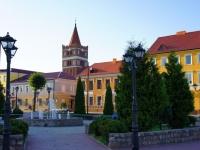 Круиз по Балтийскому морю