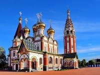 Жемчужины Калининградской области